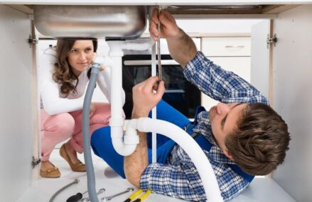 Plumbing Issues That Require Immediate Attention